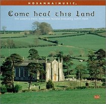 Come Heal This Land by Robin Mark